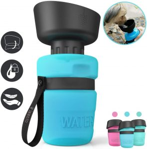 Best Pet Water Bottle 2020 | Top 5 Pet Bottles 2020