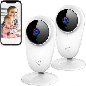 Best Indoor Smart Home Camera 2020 | Top 5 Indoor Smart Home Cameras 2020 - SteMir ReViews