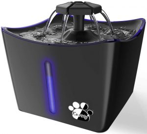 TOP 5: Best Cat Water Fountain with Carbon Filter 2021 | Automatic Pet Drinking Fountains