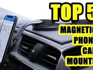 TOP 5: Best Magnetic Car Phone Mount 2021 on Amazon | Special Prices